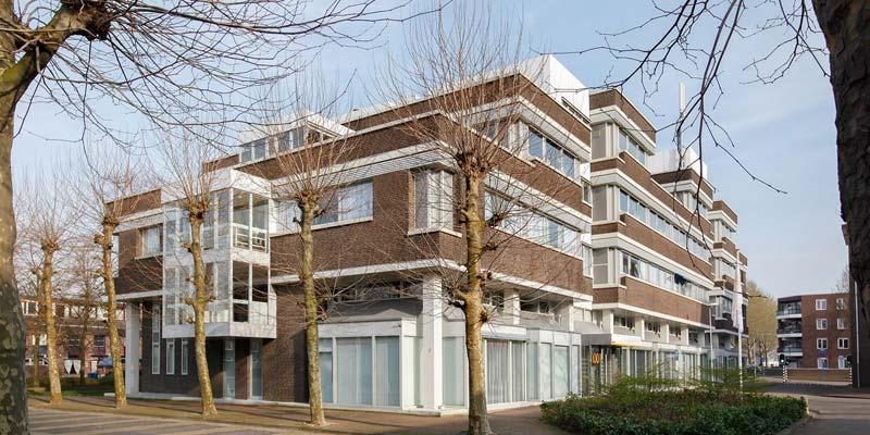 inAlmere Logopedie Almere-haven Reedewaard