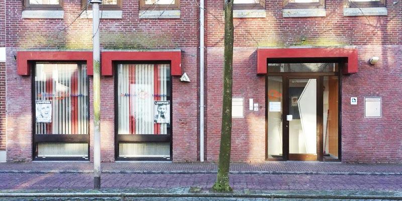 inAlmere Logopedie Almere-Haven