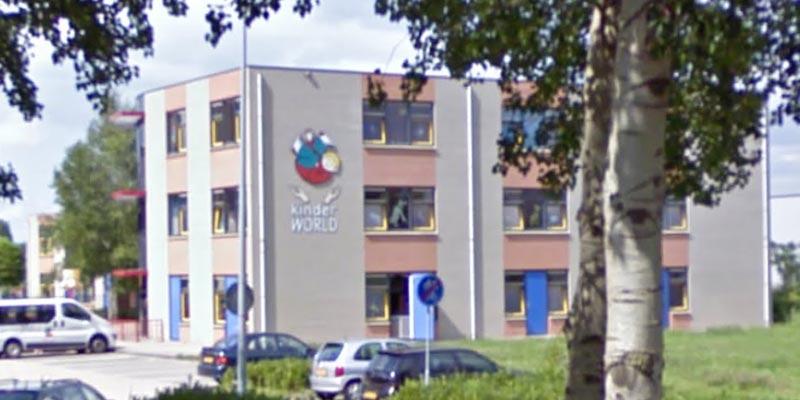 inAlmere Logopedie Literatuurwijk Kinderworld